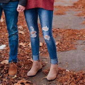 Pants - Women's Jeans